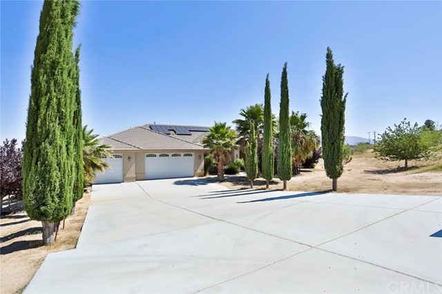 22828 Mojave Street, Apple Valley, CA 92308