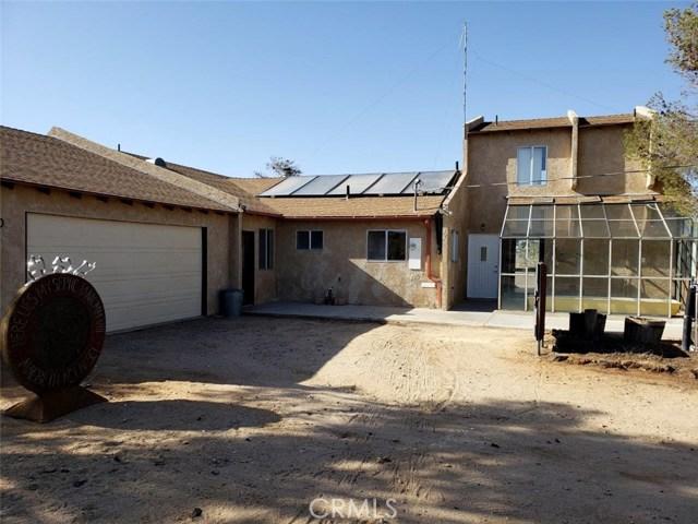 400 Artesia Ave, Yucca Valley, CA 92284