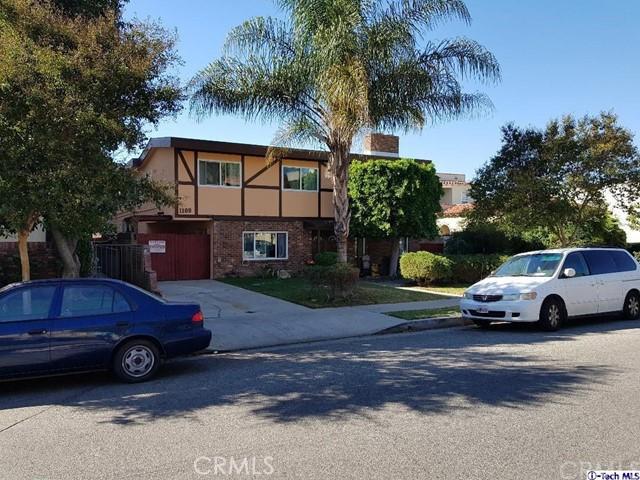 1109 Melrose Avenue, Glendale, CA 91202