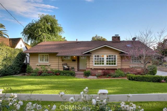 286 E Grandview Avenue, Sierra Madre, CA 91024