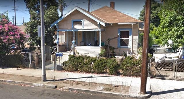 2731 Darwin Avenue, Los Angeles, CA 90031