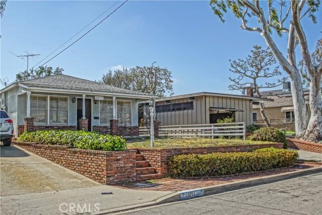 1817 John Street- Manhattan Beach- California 90266, 2 Bedrooms Bedrooms, ,1 BathroomBathrooms,For Sale,John,SB18097184