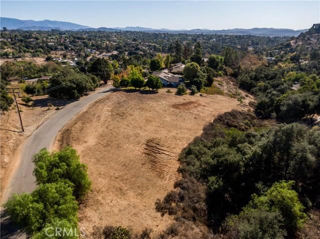0 Olive Hill, Fallbrook, CA 92028