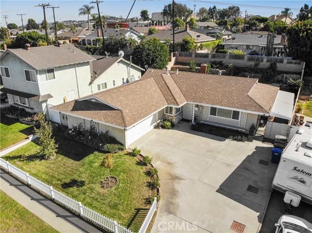 16248 Grayville Drive, La Mirada, CA 90638