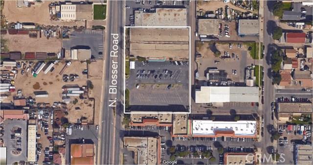 204 N Blosser Road N, Santa Maria, CA 93458