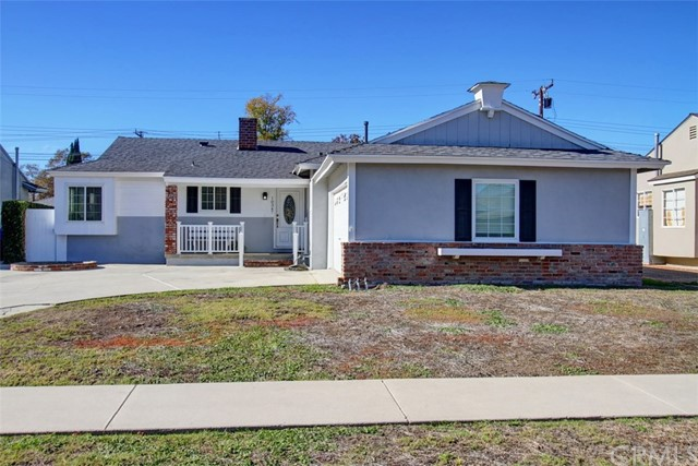 10347 Woodstead Avenue, Whittier, CA 90603