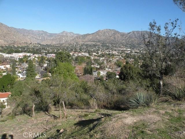 0 Willow Springs Lane, Sunland, CA 91040