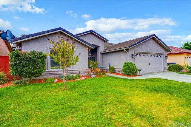 2270 Bay Court, Madera, CA 93637