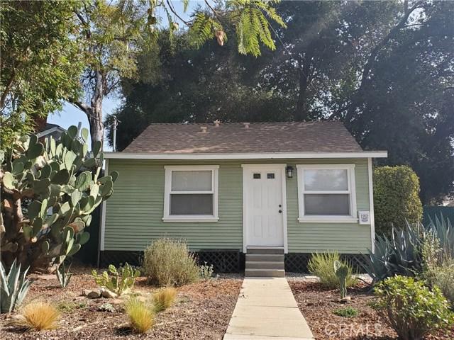 1252 Mentone Av, Pasadena, CA 91103 Photo