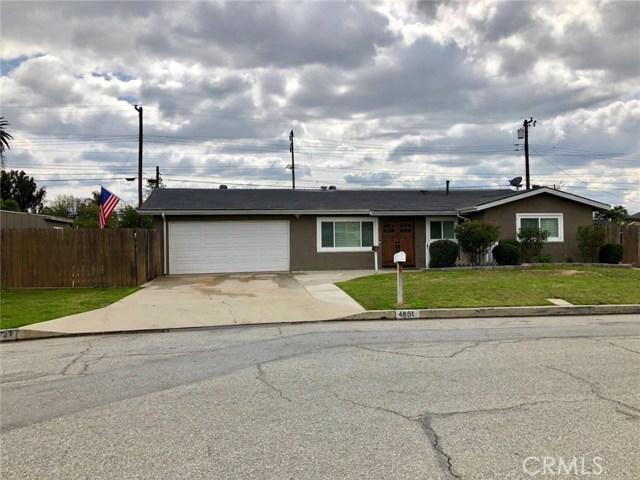4851 W Ramona Place, Ontario, CA 91762