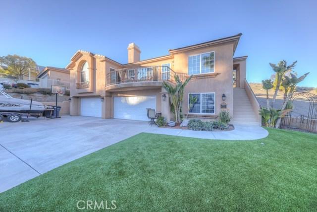 21662 Appaloosa Court, Canyon Lake, CA 92587