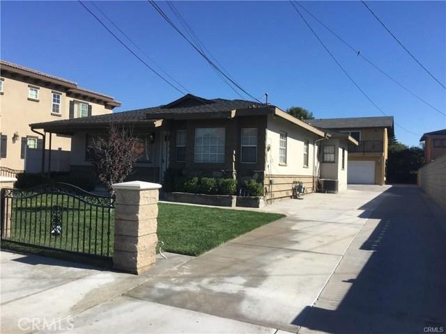 530 N Dalton Avenue, Azusa, CA 91702