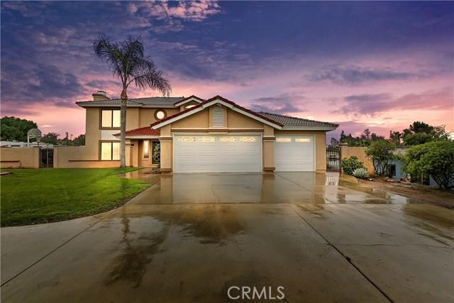 18591 Avenue B, Perris, CA 92570