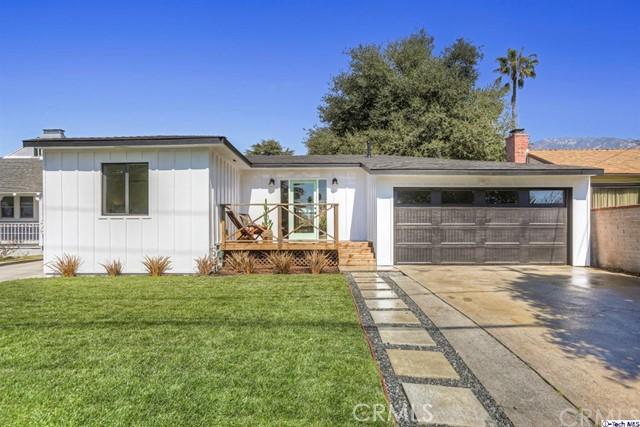 497 Royce Street, Altadena, CA 91001