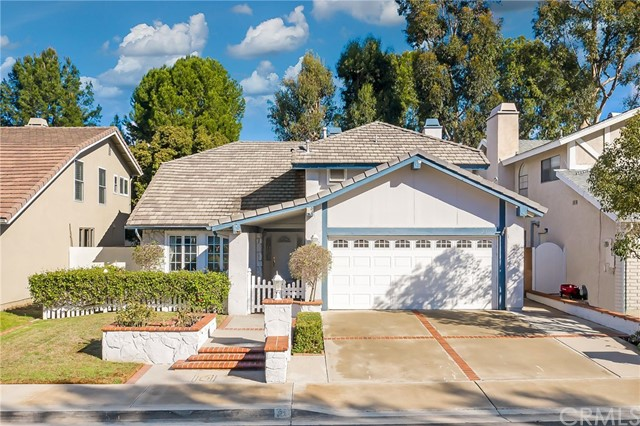 21 Westport, Irvine, CA 92620