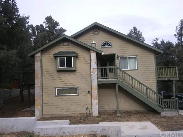 14013 Yellowstone Drive, Frazier Park, CA 93225