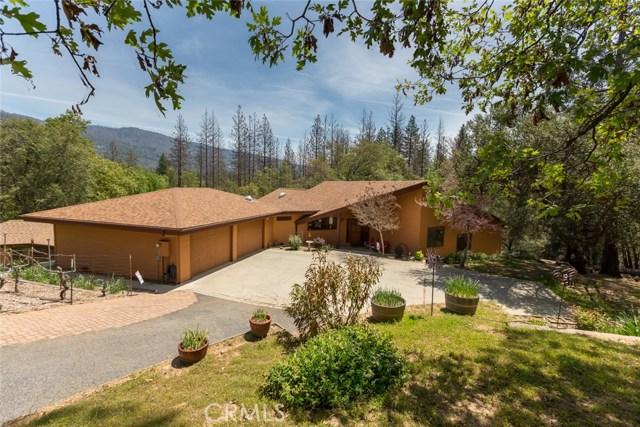 5888 Evergreen Lane, Mariposa, CA 95338
