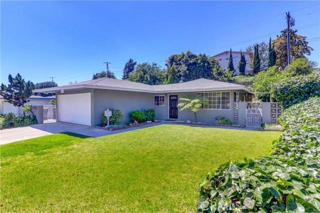 1401 S Ynez Avenue, Monterey Park, CA 91754