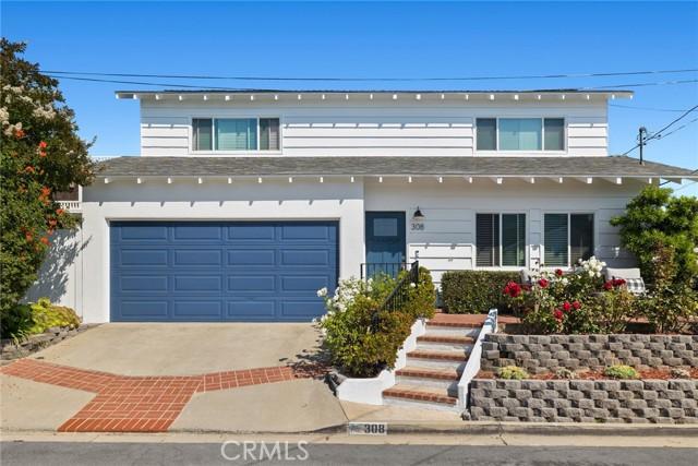 308 La Jolla Drive, Newport Beach, CA 92663