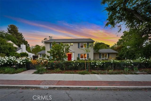 566 W 11th Street Claremont, CA 91711