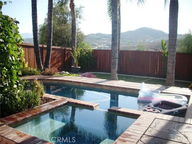 30557 Early Round Drive, Canyon Lake, CA 92587