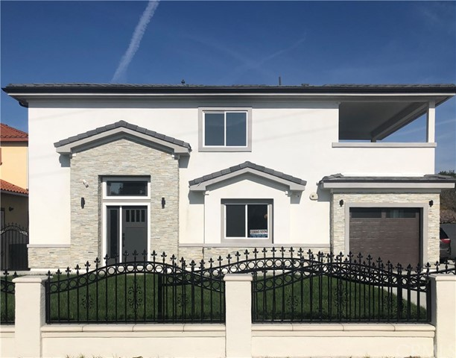 11851 Lampson Avenue, Garden Grove, CA 92840