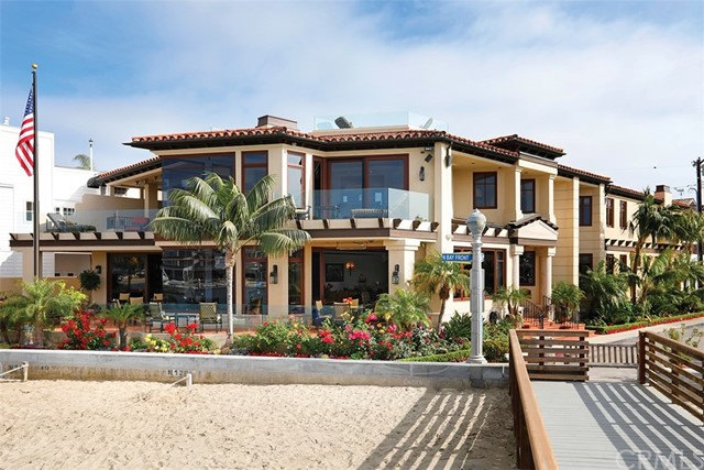 201 N Bay Front, Newport Beach, CA 92662