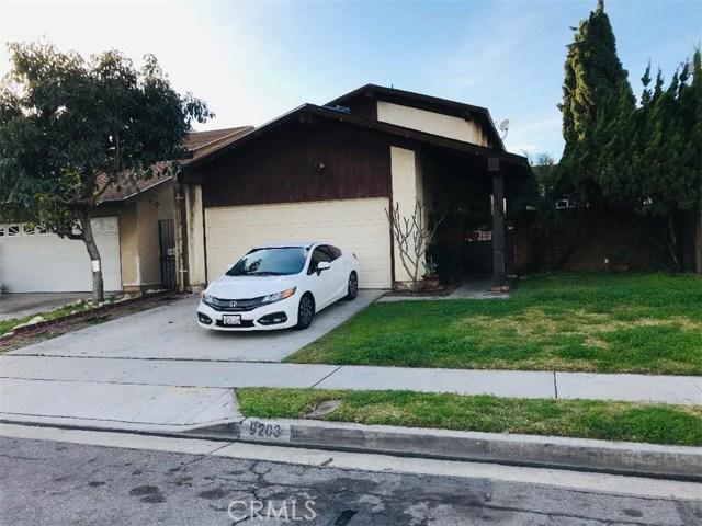 9203 Pioneer Boulevard, Santa Fe Springs, CA 90670