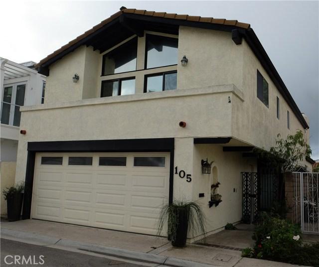 105 Via Quito, Newport Beach, CA 92663