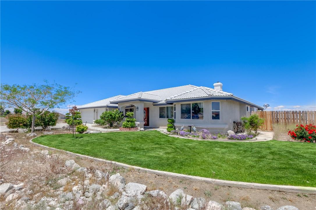 988 Del Rosa Road, Pinon Hills, CA 92372