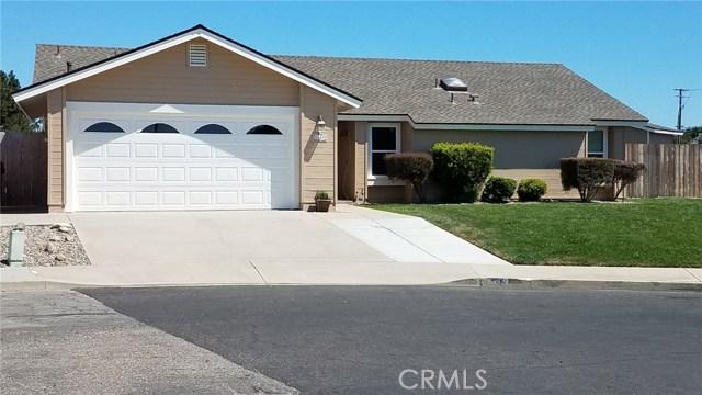 1509 Andrews Avenue, Lompoc, CA 93436