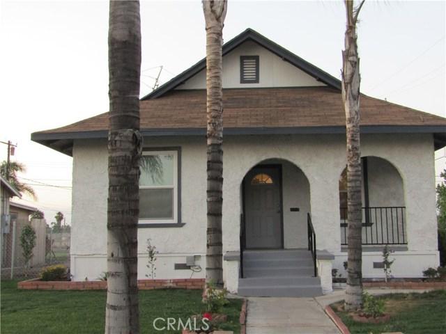491 E F Street, Colton, CA 92324