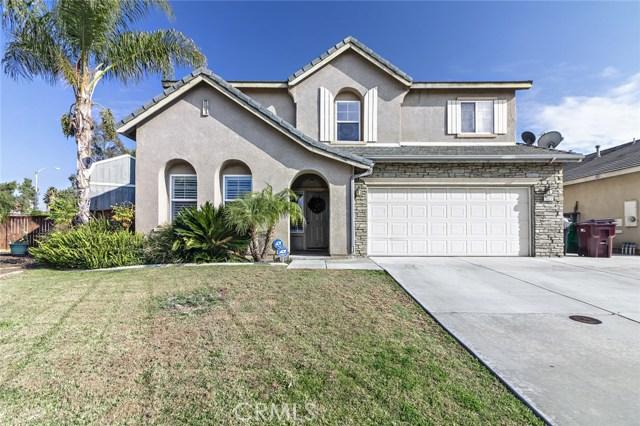 13312 Crabapple Street, Moreno Valley, CA 92553