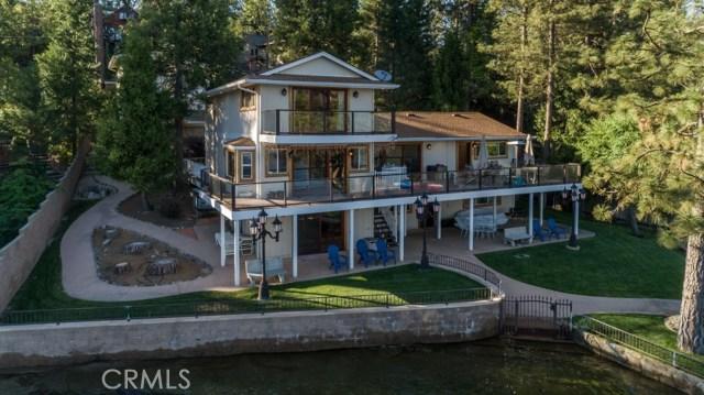 39227 Arrow, Bass Lake, CA 93604