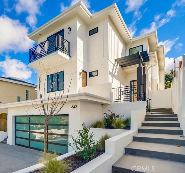 Photo of 842 Avenue A, Redondo Beach, CA 90277