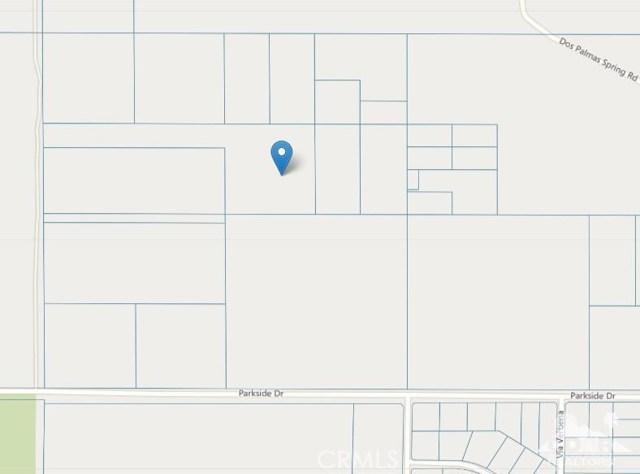 Parkside Avenue, Mecca, CA 92254