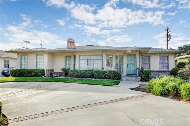 3384 Broadmoor Boulevard, San Bernardino, CA 92404