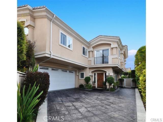 2310 Voorhees Avenue B, Redondo Beach, California 90278, 4 Bedrooms Bedrooms, ,3 BathroomsBathrooms,For Rent,Voorhees,SB18230329