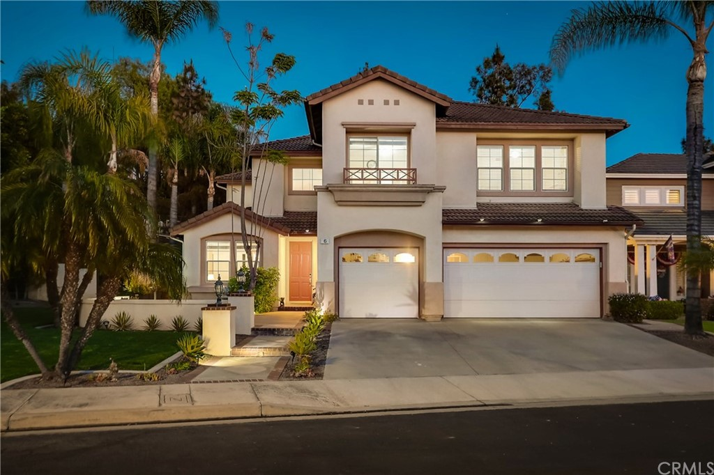 Photo of 6 Hillside Drive, Rancho Santa Margarita, CA 92688