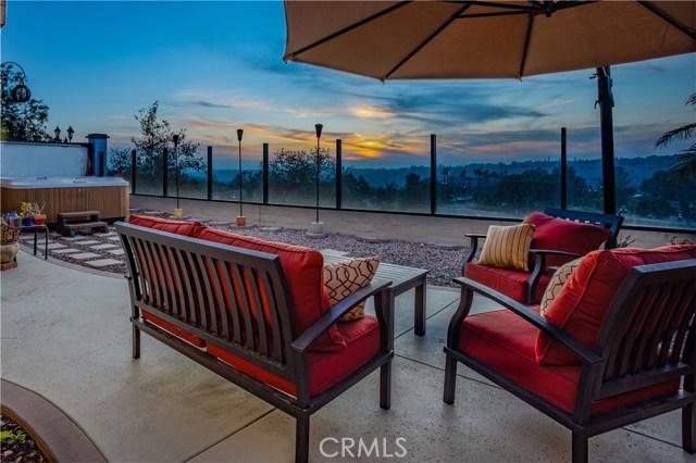 6 Bel Flora, Rancho Santa Margarita, CA 92688