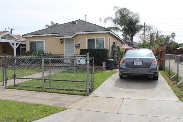 3748 E 55th, Maywood, CA 90270