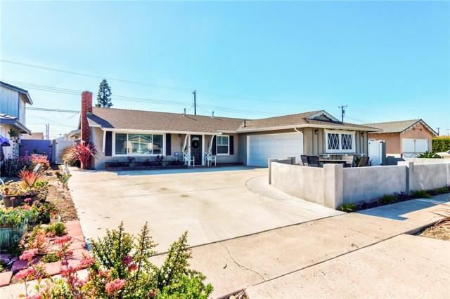 6742 Amy Avenue, Garden Grove, CA 92845