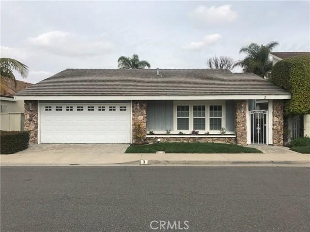 3 Heron, Irvine, CA 92604