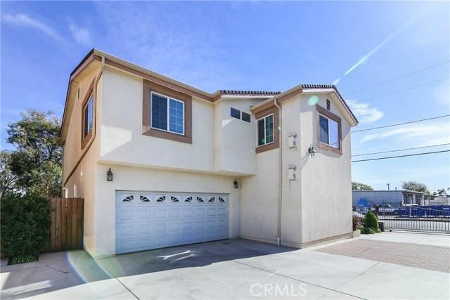 711 W 164th Street, Gardena, CA 90247
