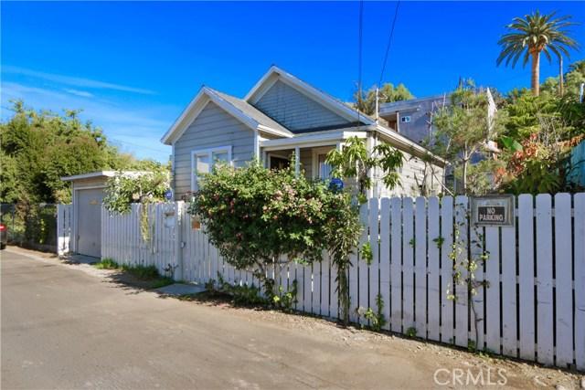 3400 Smith Street, Los Angeles, CA 90031