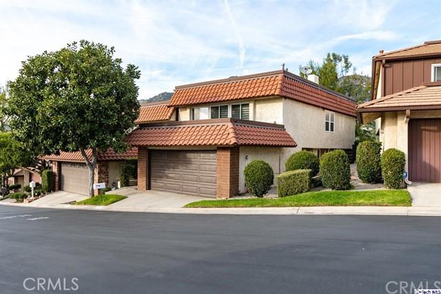 779 Starlight Heights Drive, La Canada Flintridge, CA 91011