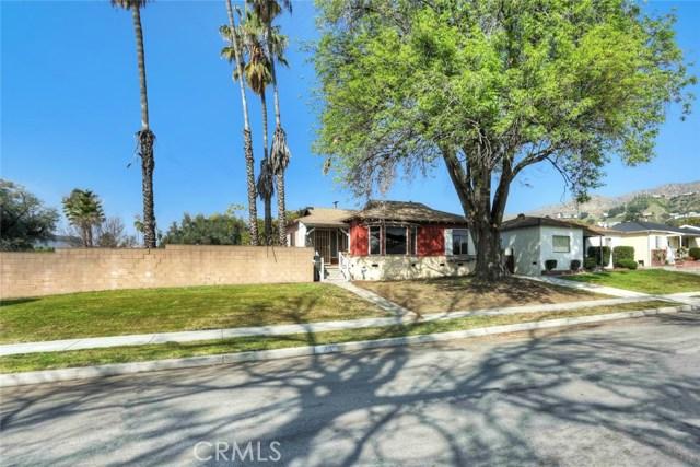 503 Hampton Road, Burbank, CA 91504
