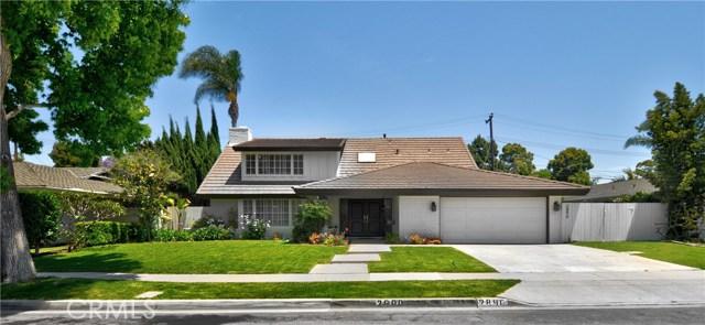 2890 Club House Road, Costa Mesa, CA 92626