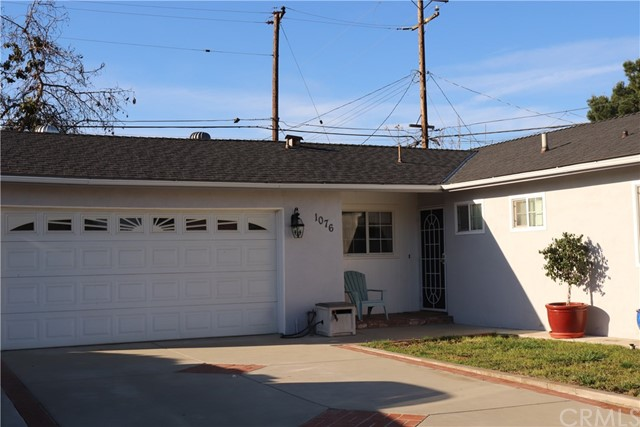 1076 Del Norde Avenue, Pomona, CA 91767