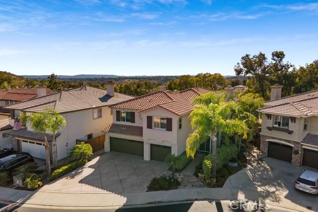 5 Shea Ridge, Rancho Santa Margarita, CA 92688